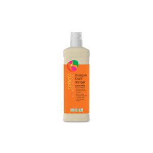 Средство для удаления жирных загрязнений с маслом Апельсиновой корки 500 мл