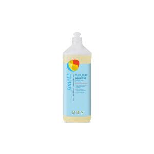 Мыло для рук Sensitive для чувствительной кожи 1л