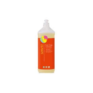 Пенное мыло Календула для детей 1л