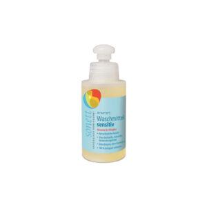 Жидкое средство для стирки Sensitive для чувствительной кожи 120 мл