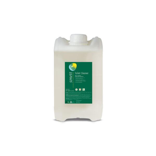 Средство для чистки туалета с маслами Кедра и Цитронеллы 10 л