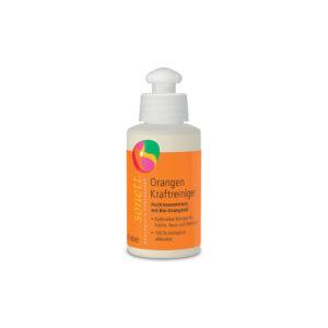 Средство для удаления жирных загрязнений с маслом Апельсиновой корки 120 мл