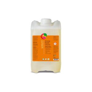 Средство для удаления жирных загрязнений с маслом Апельсиновой корки 5 л