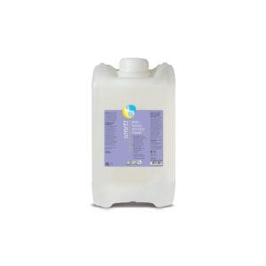 Средство для стёкол и различного вида поверхностей, чистящее, универсальное, с маслами Лаванды и Лемонграсса, 10л