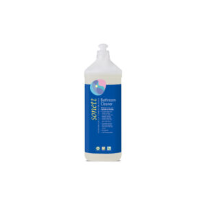 Средство для чистки ванной комнаты с цитрусовой кислотой 1л